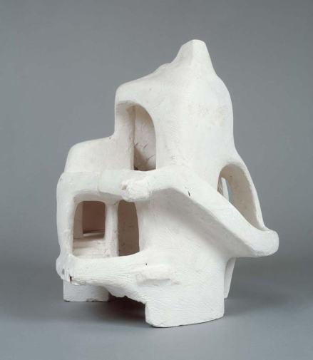 Sculptures habitacles, André Bloc