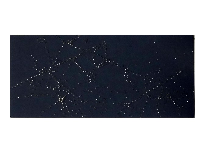 Labartette Mathilde- Traffic Nocturne