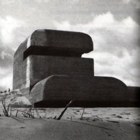 Photo extraite de Bunker Archéologie, Paul Virilio
