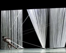 Triangle of the Squinches - a Collaborative Ballet by HAAS Architecture